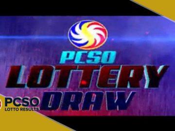 PCSO 4 PM Lotto Draw, January 18, 2019