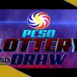 PCSO 9 PM Lotto Draw, January 17, 2019