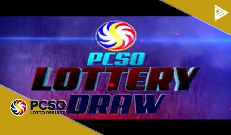 PCSO 9 PM Lotto Draw, January 18, 2019