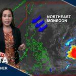 PTV INFO WEATHER: Binabantayang LPA, papasok ng PAR ngayong araw o bukas