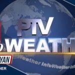 PTV INFO WEATHER: Habagat, patuloy na nakaaapekto sa bansa