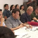 Situation Briefing on the Effects of Tropical Depression 'Usman'