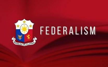 PRRD not abandoning push for federalism: Palace