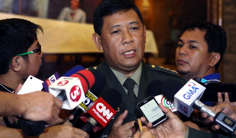 AFP victorious in achieving peace in 2018