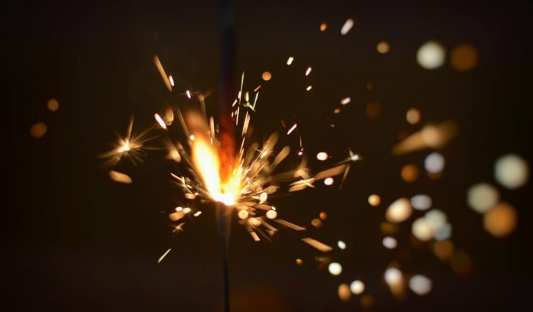 Fireworks-related injuries rise to 286: DOH
