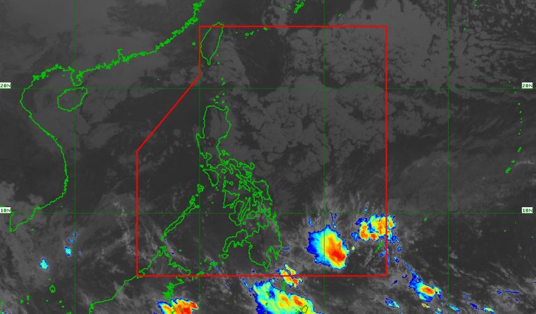 NE monsoon continues to affect most of PH Monday