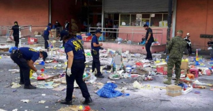 Cotabato blast should not affect Mindanao peace efforts