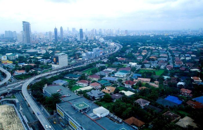 Quezon City promotes green landscapes, healthy lifestyle