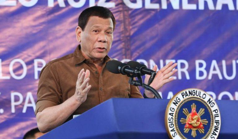 Duterte urged to veto 'pork insertions' in 2019 budget