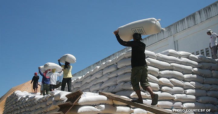 Rice tariff law to help bottom 30% attain food security