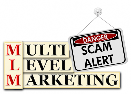 MLM and the Pyramid Scheme in the Philippines