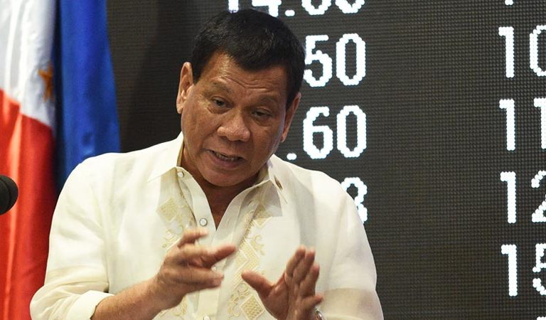 Duterte to Increase Budget of DA by Tenfold