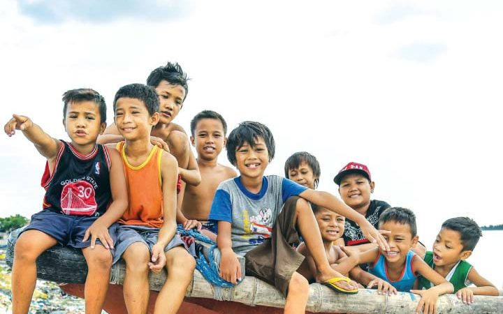 PH is a happier country in 2018: World Happiness Report