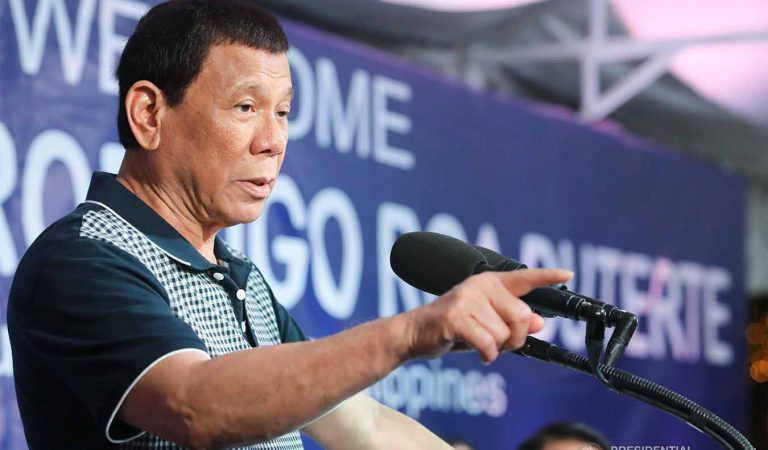 PRRD wants to see 'more educated' presidential debates