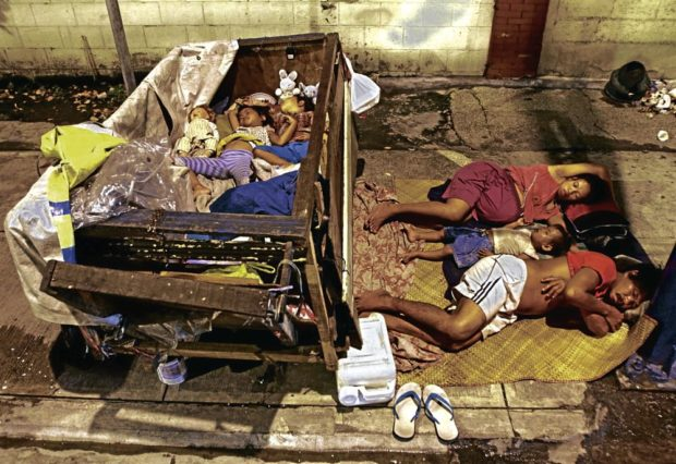 Issue on Poverty, Homelessness and Mental Health in the Philippines