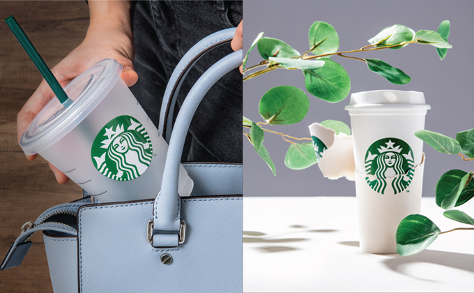 Starbucks Philippines Soon To Launch Reusable Cups