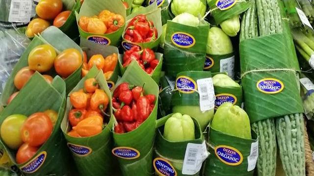 PH Markets Eradicate Single-Use of Plastics