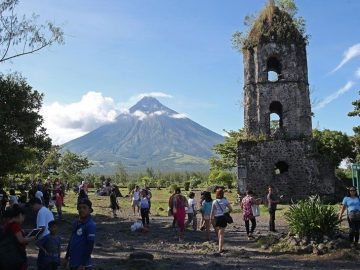 Bicol Region as fastest growing region
