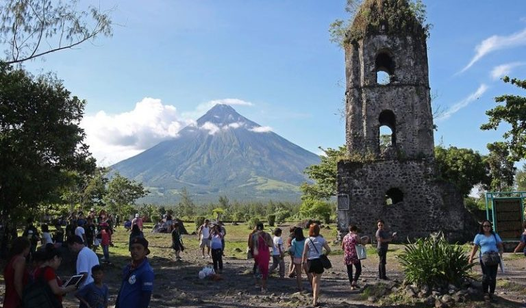 Bicol Region Posted as the Fastest Growing Region in 2018