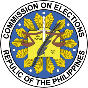 commission on election