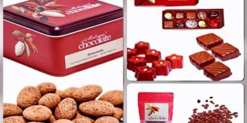 Malagos chocolates bagged awards