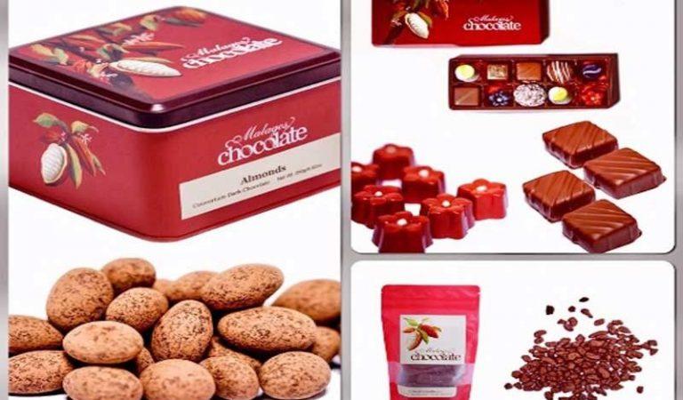 Malagos Chocolates Won Another International Awards