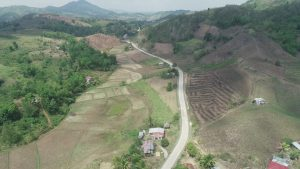 farm-to-market road