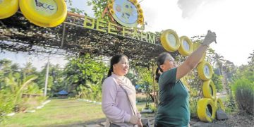 agriculture-one-stop-shop in albay