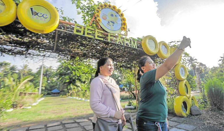 Albay's Agriculture One Stop Shop, 1st in PHL