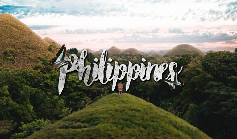 Philippines – Land of enchanted Islands by Benn TK | Epic Cinematic