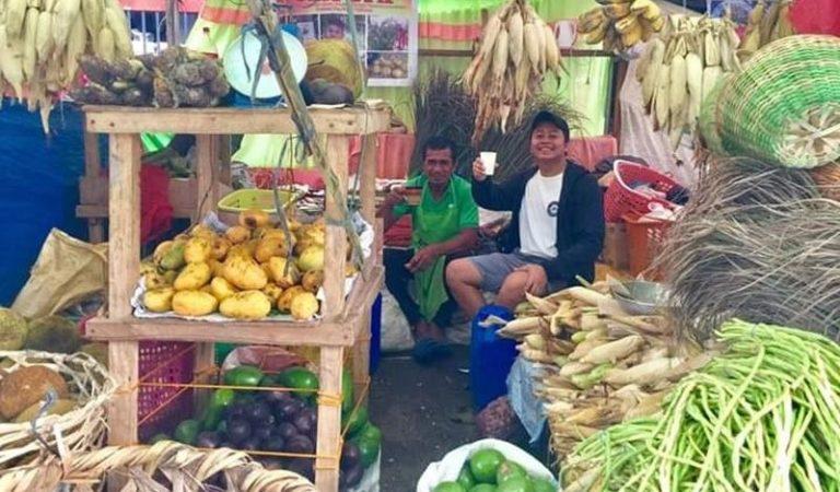 Farmers in NegOcc Earned Php1.1M