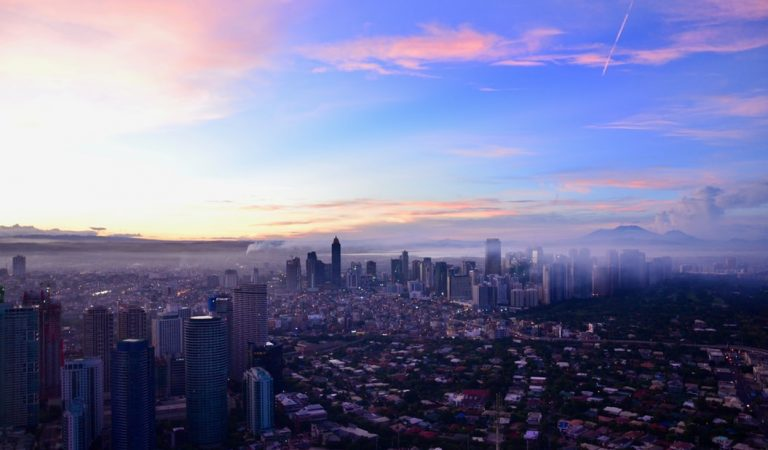 PHL Soon to be Upper Middle Income Country in 2020