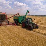 bohol farmers received farm equipment