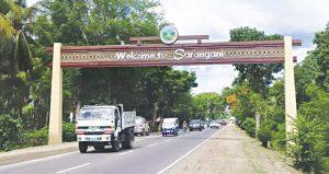 saranggani soon to establish agribusiness hub