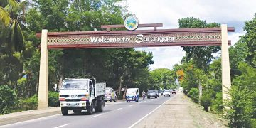 saranggani soon to establish agribusiness hub