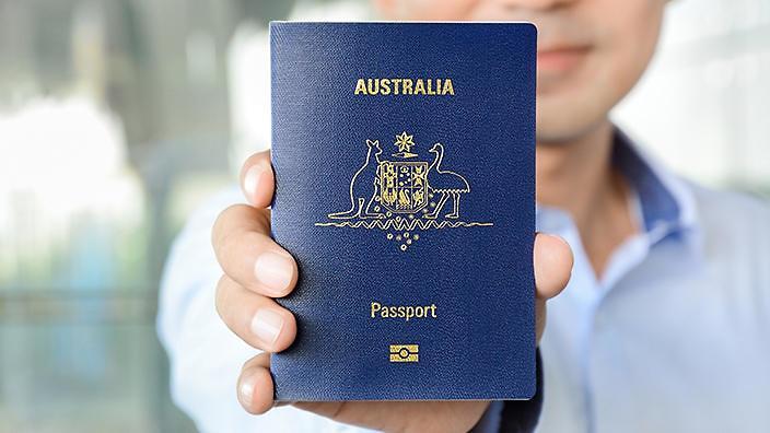 如何为澳大利亚计划Evisitor子类别签证