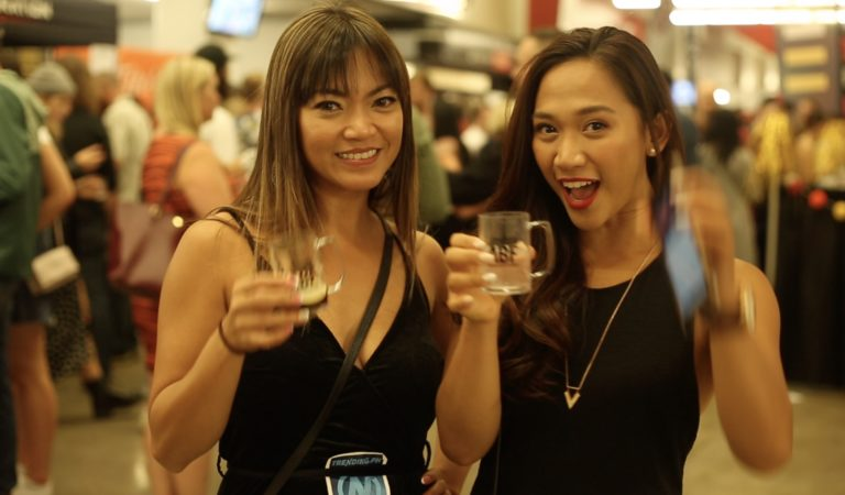 IN PHOTOS: The Mashing Calgary – #MashingYYC with Trending.ph