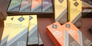 halal producer in Davao trains cacao suppliers and producers