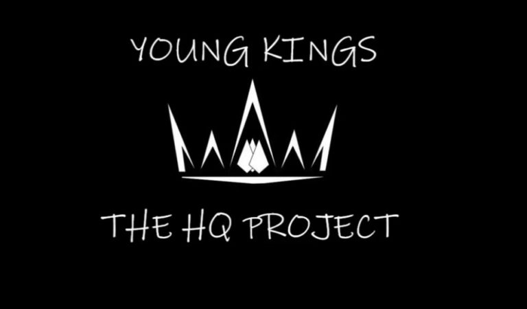 """The HQ Project"" by YK [Music]"