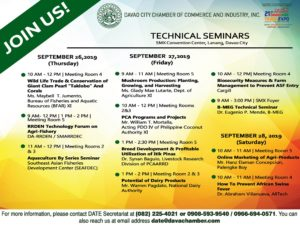 DATE free technical seminars