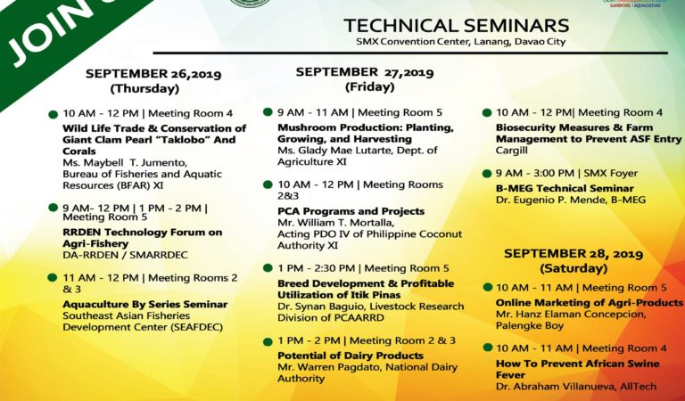 DATE 2019 to Conduct Free Technical Seminars