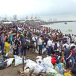 Manila Bay Clean Up