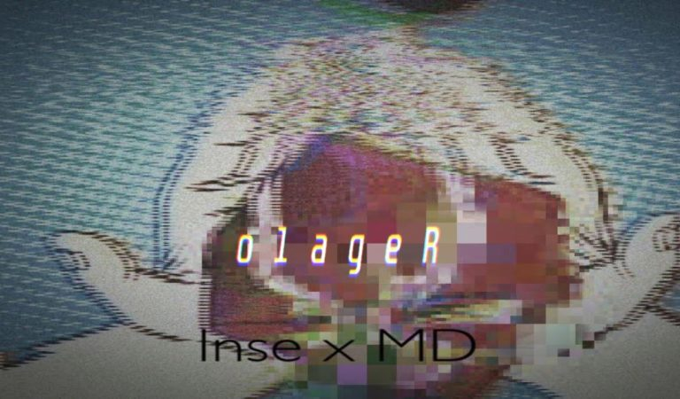 Olager – Inse x MD (Prod. Paryo) [Music]
