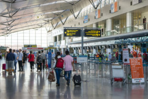 best airports in asia