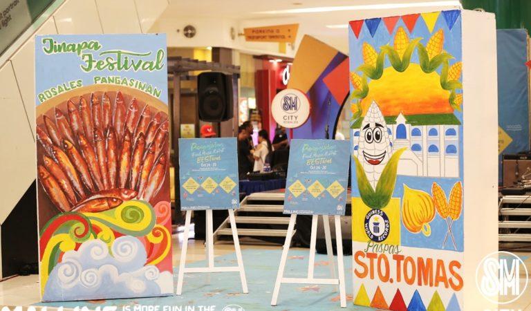 SM City Rosales Beats and Arts Weekend