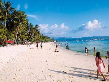 boracay as the best island in asia 2019