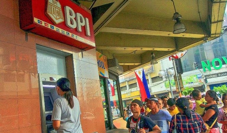 BPI Announced Unavailability of Services