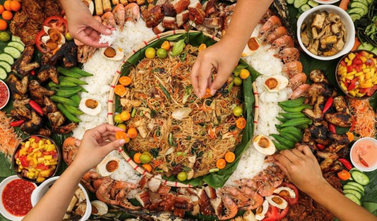 List of Filipino Restaurants in Calgary, AB Canada