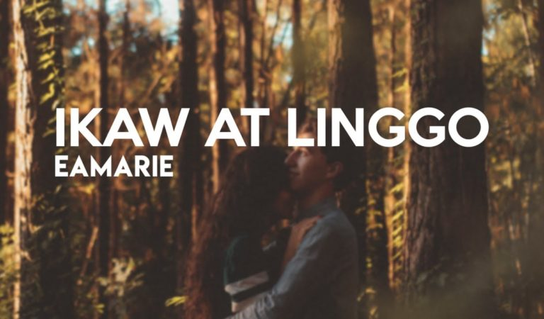 Ikaw At Linggo by Eamarie Gilayo (Lyrics & Official Music Video)