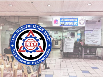Facebook Photo by LTO DLRO Ever Commonwealth